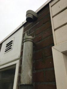 Riool reparatie Zuidland