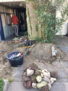 Riool reparatie Rozenburg